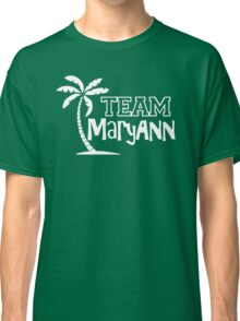TEAM - Mary Ann Classic T-Shirt