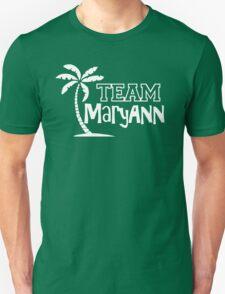 TEAM - Mary Ann Unisex T-Shirt