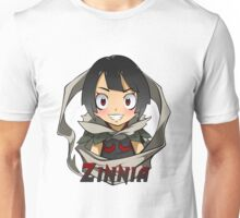 Dragon trainer Zinnia Unisex T-Shirt