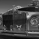 Rolls Royce by JMChown