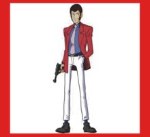 lupin! Kids Clothes