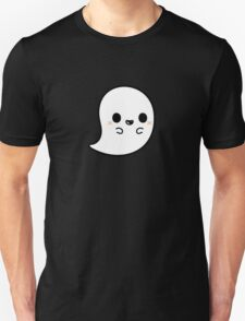Cute spooky ghost Unisex T-Shirt