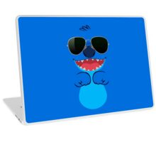 Cool Stitch Laptop Skin