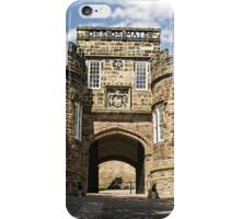 The Gate House iPhone Case/Skin