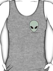 I want to believe - alien - aliens T-Shirt