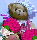 Mama Bear's Day by ArtBee