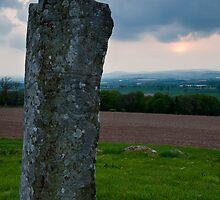 Keillor Symbol Stone by Greg McKinnon