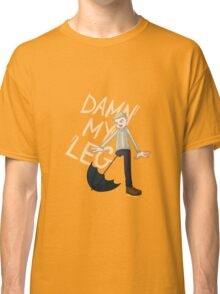 DAMN MY UMBRELLA Classic T-Shirt