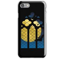 Gothic Window and Moon iPhone Case/Skin