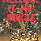 Welcome to the Jungle by RichCaspian