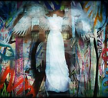Angels in America by Sonia de Macedo-Stewart
