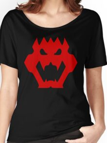 Great Demon Women's Relaxed Fit T-Shirt