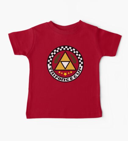 Triforce Cup Baby Tee