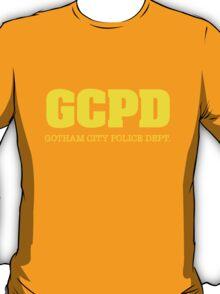Gotham City Police Department – Batman, GCPD T-Shirt