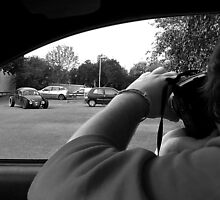 Drive by Shooting by mashedfish