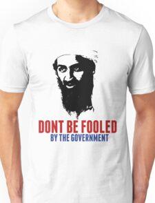 Osama Bin Laden is Still Alive Shirt Unisex T-Shirt