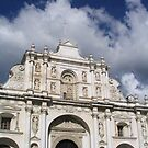 Catedral de Antigua by Charity Thompson