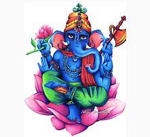 Ganesha's Lotus T-Shirt