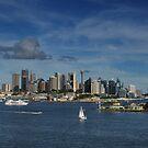 Sydney by pnjmcc