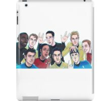 Star Trek Beyond iPad Case/Skin