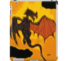 Sky Dragon iPad Case/Skin
