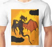 Sky Dragon Unisex T-Shirt