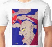 The Space Vampire Unisex T-Shirt