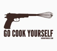 Go Cook Yourself T-Shirt