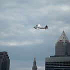 Cleveland Air Show by KStudioDesigns