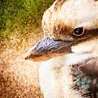 Feathered Beauty by Whitney Mason