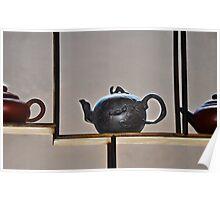 """"""" Tea Ceremony """" Poster"""