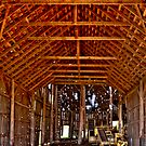 Air Conditioned Barn by lincolngraham