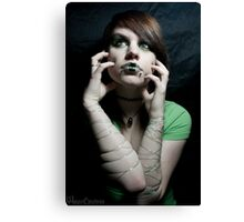 Wire Bound Canvas Print
