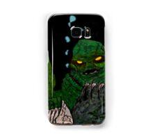 The Creature Rises! Samsung Galaxy Case/Skin