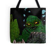The Creature Rises! Tote Bag