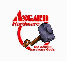 Asgard Hardware Unisex T-Shirt