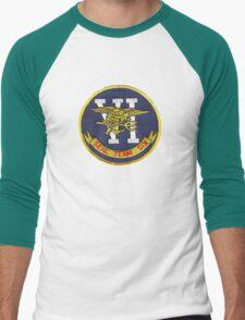 Seal Team Six Men's Baseball ¾ T-Shirt