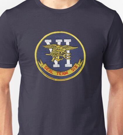 Seal Team Six Unisex T-Shirt