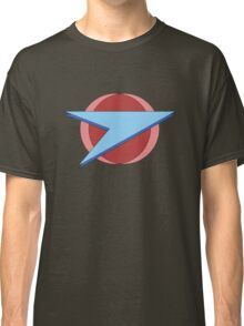 Blake's 7 - Federation Symbol (Full Size Version) Classic T-Shirt