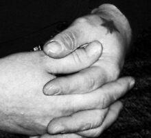 Hands by Lenore Senior