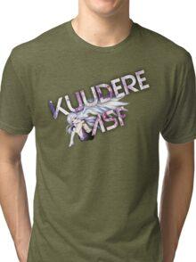 Kuudere ASF Tri-blend T-Shirt