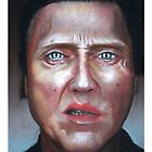 Walken by Danielle Visser