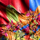 Spring Rainbow by rocamiadesign