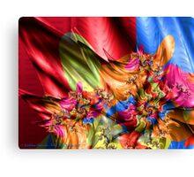 Spring Rainbow Canvas Print