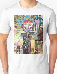 Hello Basquiat! T-Shirt