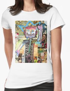 Hello Basquiat! T-Shirt