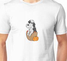 Fall Puppy! Unisex T-Shirt
