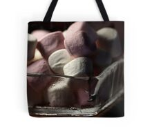 Marshmallow Sweet Tote Bag