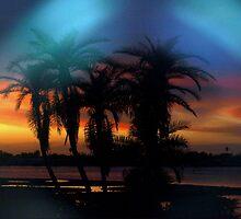 Lit from heaven by ♥⊱ B. Randi Bailey