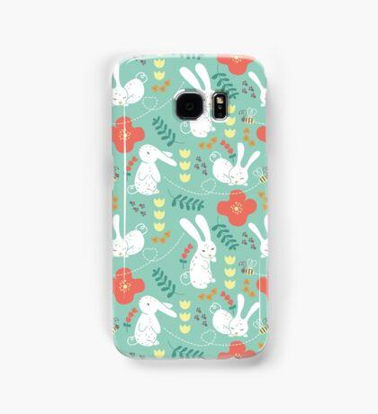 Rabbit Season Samsung Galaxy Case/Skin